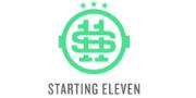 Starting 11 logo