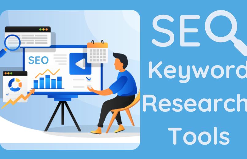 Best SEO Keyword Research Tools