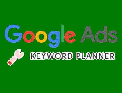 google-keyword-planner-seo-tools